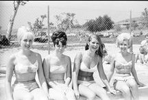 Vintage Santee Lakes / A look back over the last 52 years!