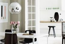 outwit*office spaces / beautiful office space inspiration