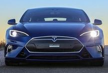 Tesla Motors / Electric cars from the Tesla Motors, Inc. Pins include cars such as Model S, Tesla Roadster and Model X.
