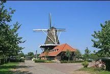 Molens / Hollandse molens