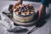 Food Styling Inspiration / Recipes and delicious food ideas from food styling pros.