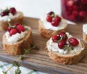 Fresh Cranberries / Recipes that use fresh cranberries
