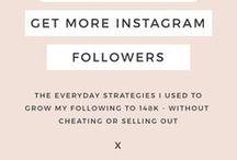 Blogging Advice / blogging tips