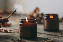 Autumn / Seasonal inspiration - Autumn
