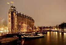 Dutch 20th century architecture