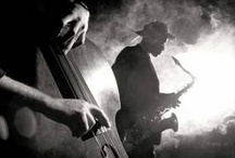 All That Jazz / Great jazz & blues images...