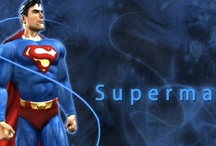 Superman Channel / Best Superman Games are here! Just click and get ready for playing all kinds of game about Superman.  http://www.toork.com/superman