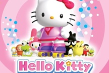 Hello Kitty Channel / Check our page for following the best Hello Kitty games, pictures and videos. Hello Kitty will make you happier with her lovely face. You will know the newest games about Hello Kitty. Have Fun! http://www.toork.com/hellokitty