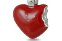 """Valentine's Day Gift Ideas / Mysphereoflife.com has a loads of jewellery gift ideas for your Valentine. All of our jewellery designs has special meaning such as """"Always and Forever"""" or """"Piece of My Heart"""". They all come with a gift card and beautiful gift packaging, so you can really express what's in your heart."""