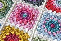I love crochet  / by Agus Arichu