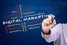 Digital Marketing | Mobile Marketing / Stats, infographics, trends, newsletters, e-mail marketing, website design