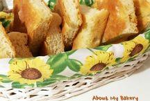 Rustici, torte salate & co