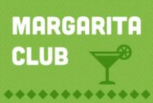 Jose Pepper's Margarita Club / Our hand-crafted margaritas are legendary.