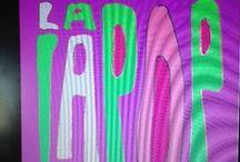 lala pop / insp. til LalaPop  2014 / by signes