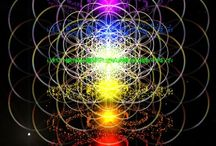 Sacred Geometry & Fractals