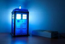 Doctor Who / by Beatriz Biondo