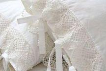 Párnák/ Pillows