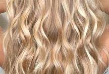 Hair / Pretty hair inspo