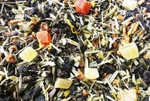 Tasty Loose Tea / Some of our famous loose tea blends and a few others we loved