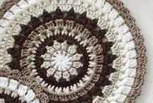 Druty i szydełko - Knitting needles and crochet hook