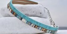Choker designs!!! / Gorgeous choker designs that can be worn in different styles!!