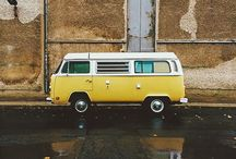 Dream cars / Cars and camper vans that I love and want