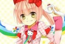 VOCALOID and UTAU / VOCALOID+UTAU art,  videos and just random nice pictures.