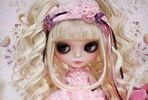 Dolls / Nice pictures of dolls (Barbie, Betty Spaghetty, BJD, etc.) go here.
