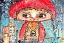 TandiArt (my art)