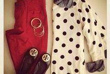 Fashion / by Karen