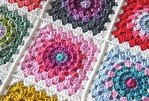 crochet, crafts, and things / by Theresa Polly