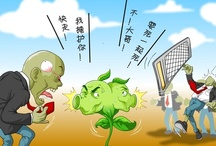 ZOM / Plants vs Zombies