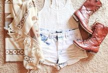 Clothe Yourself / by Victoria Carmon