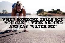 Sport & Motivation