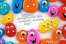 Cool Kids Stuff / Awesome crafts, ideas, activities, tips & help :) it's all about the kids ! / by Deanna Ward