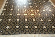 Pavimenti creativi / Rendere unico il tuo pavimento, trasformarlo quando non ti piace più, adattarlo a nuove esigenze...