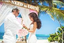 Wedding in Dominican Republic / A real paradise, amazingly beautiful nature, luxury and excellent comfort – all this is the Dominican Republic. Certainly this is a place for your wedding.