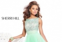 Sherri Hill Styled By Me
