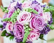 Bridal Bouquet / All we need is flower, flowers, flowers...
