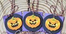 Happy Halloween Series / Happy Halloween; Happy Halloween Again