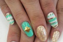Nails / by Laritza Hernandez
