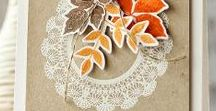 Delightful Doilies / **RETIRED**