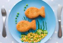 *FUN FOOD* / by The Nanny's Blog