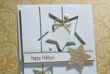 Christmas Cards / Lovely Christmas cards