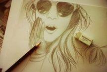 Art / My Art.... my mInd