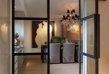 Home Decor - Dining Room / Dining in Elegance http://www.ClearVisionRealty.com