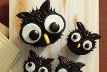 Children's Party Inspiration / Inspiration and ideas for your little ones party.