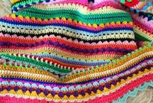 Crochet Patterns / Crochet and other yarn/string art patterns or ideas that I'd like to try.  / by Hannah's Heart and Home
