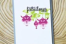 Fabulous Fuchsias / All Editions