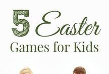 Easter Adventures / A few ideas for some days out across the UK for this Easter Holiday.